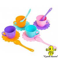 Набір посуду Iriska 6   - CM01988