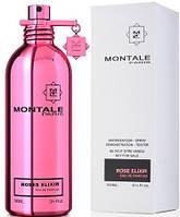 Тестер Montale Roses Elixir женский 100 мл