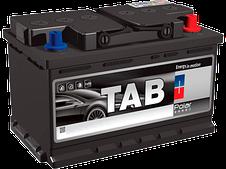 Акумуляторні батареї TAB (Словенія)