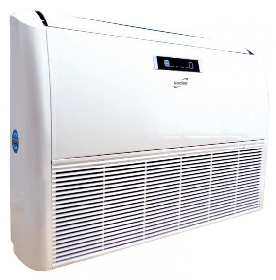 Сплит-система напольно-потолочного типа Neoclima NCSI60AH1es/NUI60AH3e