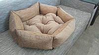 Лежак для собак   (90х80 см.)