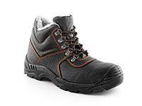Утепленная спецобувь рабочая обувь мужские ботинки зима Apatit Winter S2