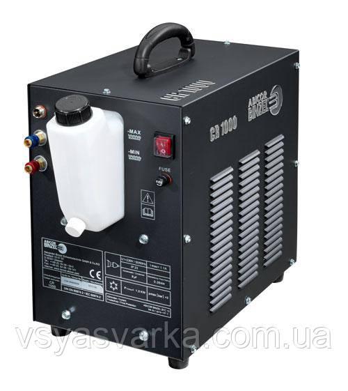 Блок жидкостного охлаждения CR 1000 Abicor Binzel