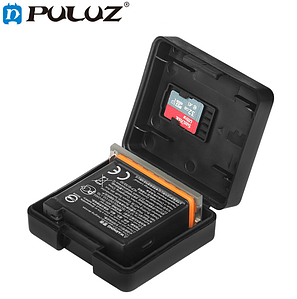 Защитный кейс Puluz для хранения аккумулятора для DJI OSMO Action