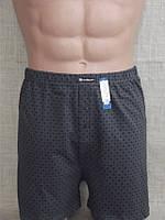 Боксеры трусы шорты мужские семейные хлопок БОЛЬШИЕ Cottown баталы, фото 1