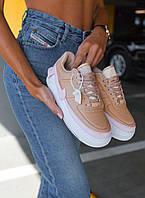 Жіночі кросівки Nike Air Force Jester XX, Репліка, фото 1