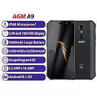 AGM A9 + JBL+ 4/32GB, фото 1