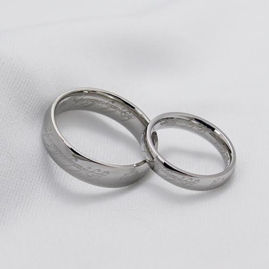 заказать кольцо всевластия