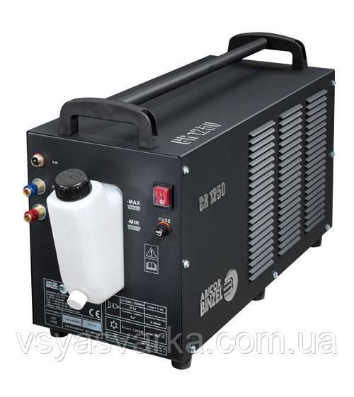 Блок жидкостного охлаждения CR 1250 Abicor Binzel