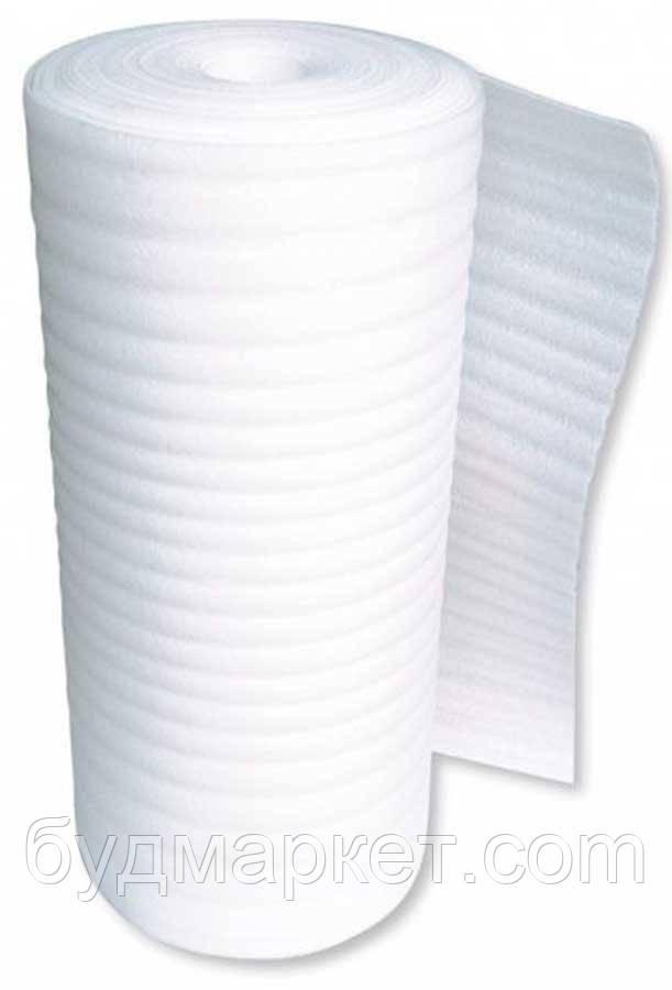 Подложка Полиизол ППЭ 5мм шир 1,0м