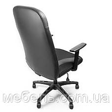 Офисное кресло Barsky for Office Black For-01, фото 3