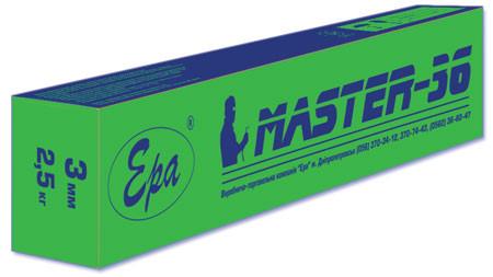 Электроды АНО-36 д.3мм (Мастер-36)