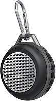 Портативная акустика Pixus Active Black #I/S