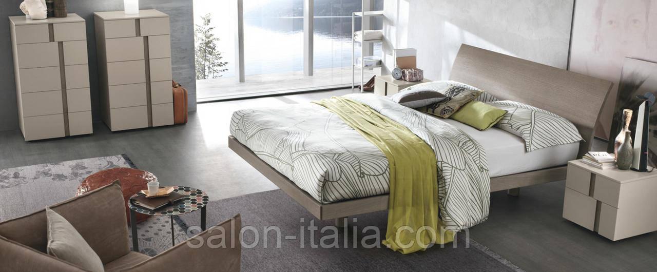 Ліжко Narciso від Tomassella (Італія)