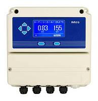 Контроллер электропроводности и pH AG-S/Control CD-CTC