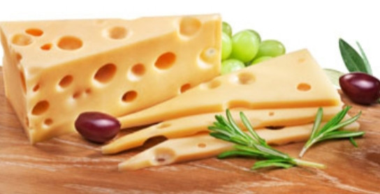 Сыр твёрдый РАДОМЕР  45 % жирности (Каланчатский) 1кг