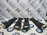 Обшивка стойки bmw e53 x-series (8203871 / 8203872)