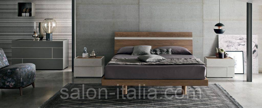 Ліжко JOKER від Tomassella (Італія)