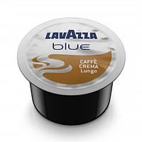 Кофе в капсулах Lavazza Blue Dolce Crema Lungo 100 шт., Италия 100% Арабика
