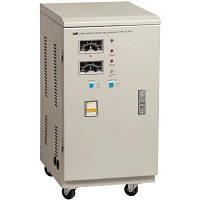 Сервоприводный стабилизатор напряжения трехфазный ИЭК СНИ3 15 кВА