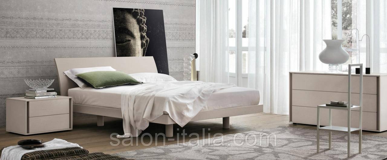Ліжко CLIO від Tomassella (Італія)