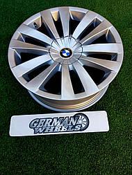 Оригинальные 20 - дюймовые диски BMW 5 series / 7 series f01 f02 f07 253 style