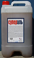 Моющее средство для печей и духовок от пригаров, Супераль, 12 кг