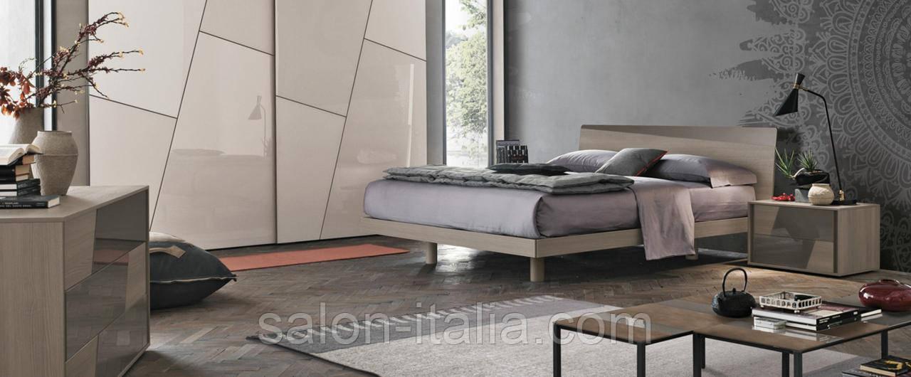 Ліжко CHARLIE від Tomassella (Італія)