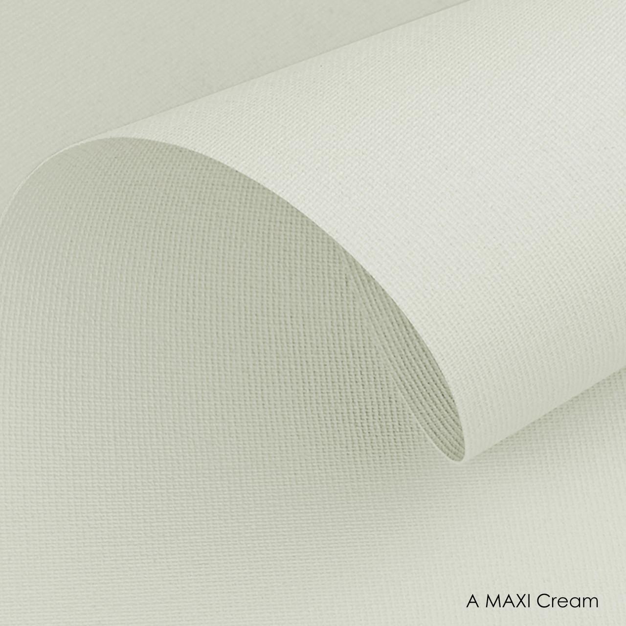 Тканевые ролеты A maxi-cream