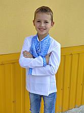 Вышиванка на мальчика Musti (7-14 лет)