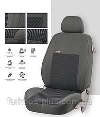 Чохли на сидіння EMC-Elegant Peugeot 301 Sedan з 2012 р цілий.