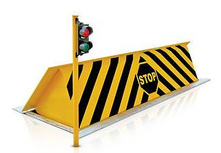 Дорожные блокираторы