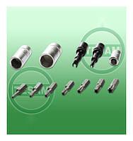 Инструмент для обслуживания систем автокондиционеров. S9999921 TESAM