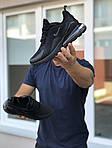 Мужские кроссовки Nike Air Max 270 (черные), фото 2