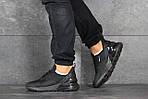 Мужские кроссовки Nike Air Max 270 (черные), фото 4