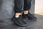 Мужские кроссовки Nike Air Max 270 (черные), фото 3
