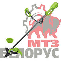 Электрокоса Белорус МТЗ КГ-3100, фото 1