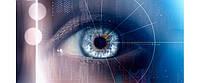Контроль доступа по радужной оболочке глаза