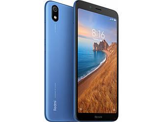 Xiaomi Redmi 7a 2/16Gb blue (Global) 1 год гарантии
