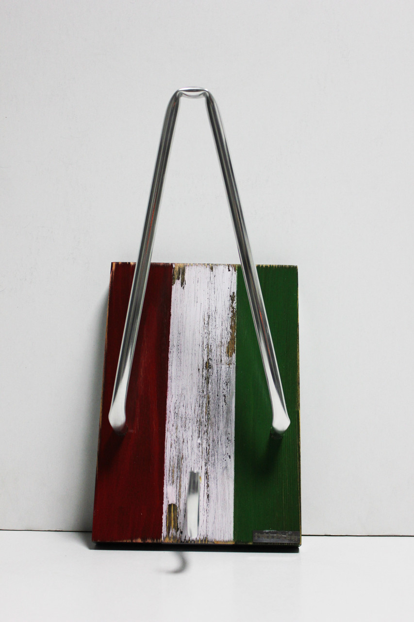 Настінне кріплення для авто / мото шолому Pride&Joy Italy