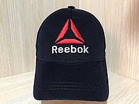 Бейсболка кепка котон Reebok