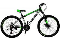Велосипед Titan XC2619 26″, алюминиевая рама (Украина)