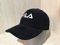 Бейсболка кепка котон Fila