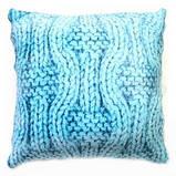 Антистрессовая подушка, полистерольные шарики, фото 10