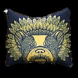 Антистрессовая подушка, полистерольные шарики, фото 3