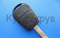 Ленд Ровер (Land-Rover), Рендж Ровер ключ (корпус)