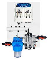 Станція обробки води - POOL eTWIN PH/CL (SCLO3 HYCHLOR)