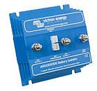Батарейный изолятор Argodiode 80-2SC 2 batteries 80A, фото 2