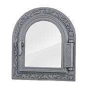 Дверцы печные DPK9 365x325, фото 1