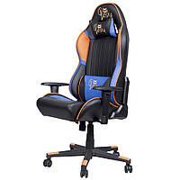 Кресло геймерское Barsky Sportdrive Game Orange SD-11, фото 1